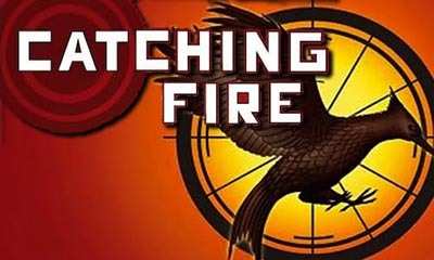 Catching Fire (Book 2)