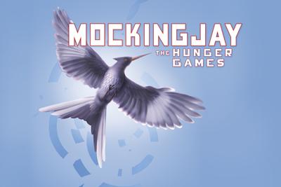 Mockingjay (Book 3)